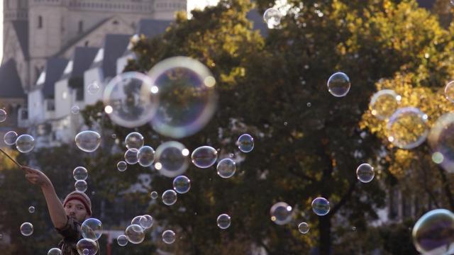 Seifenblasen Köln (12)