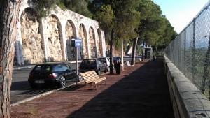 Cote d`Azur Nizza