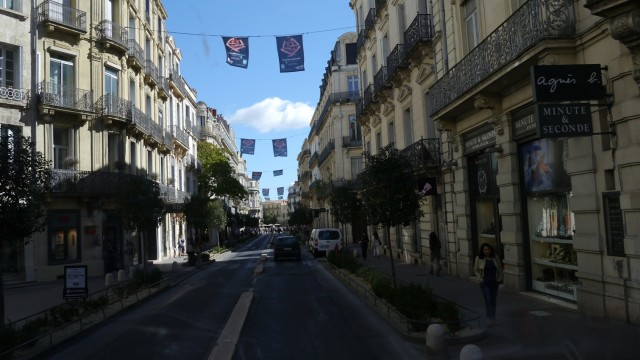 Oldtown Montpellier