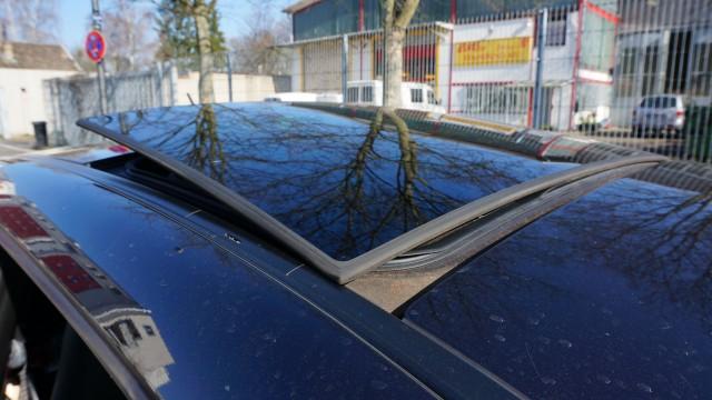 BMW Z3 Coupé GHD