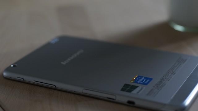 "Lenovo Miix2 8"""