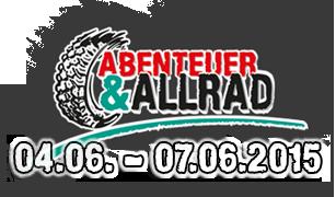 Abenteuer Allrad