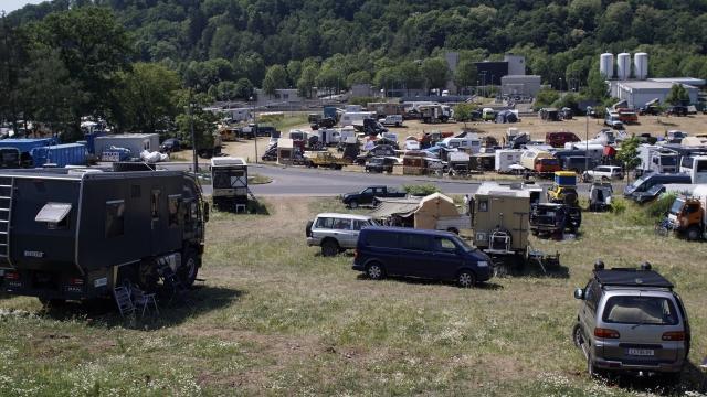 Camp Arema 2015
