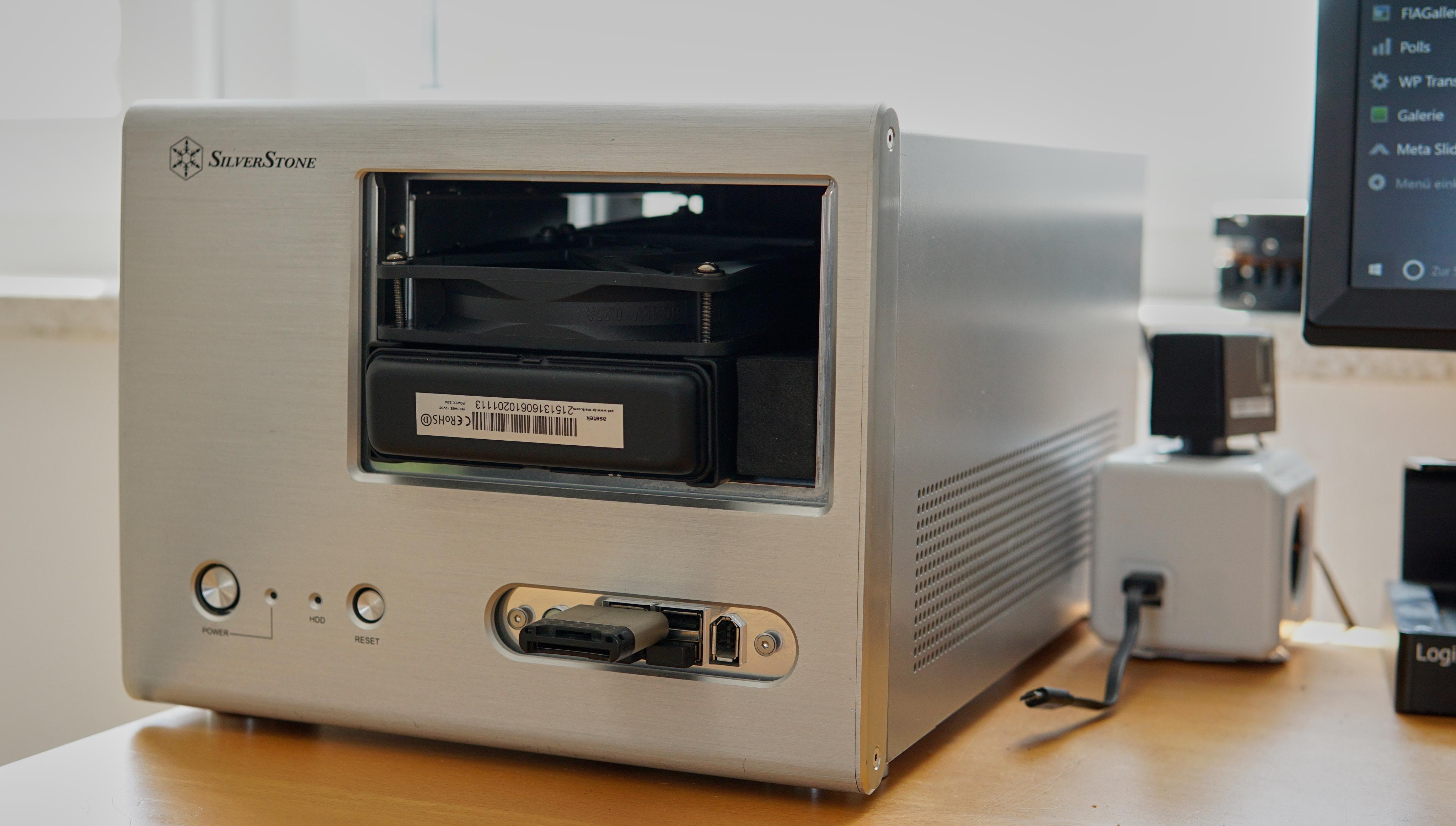Xeon 8c 16 th